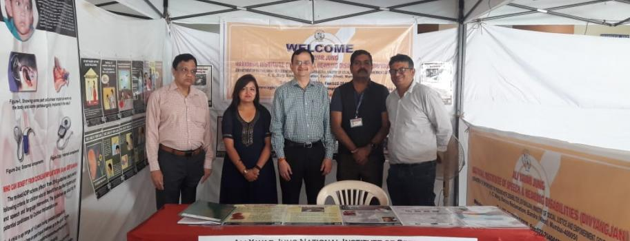 7th India International Deaf Film festival and Deaf Summit at Goa