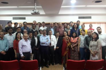 "Workshop for Surgeons empaneled under ADIP CI Scheme - ""Strengthening outcomes of Children with COCHLEAR IMPLANTS under ADIP Scheme"""
